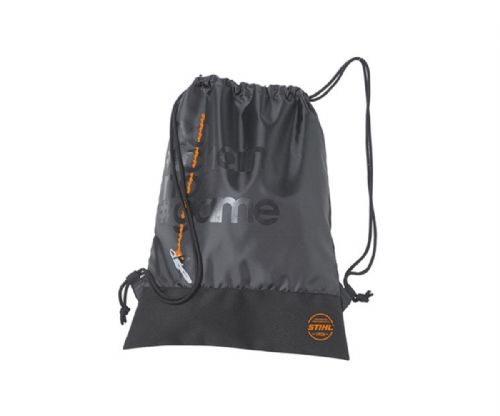 "STIHL ""NO#CHAIN"" Gym Bag Product Numberumber 0420 260 0001"